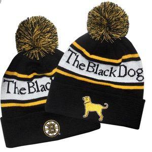 The Black Dog Accessories - NWOT The Black Dog Hat